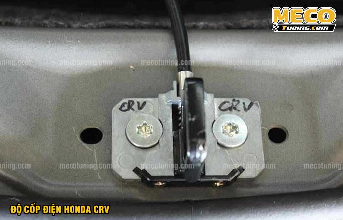 ổ khóa nguyên bản xe honda crv